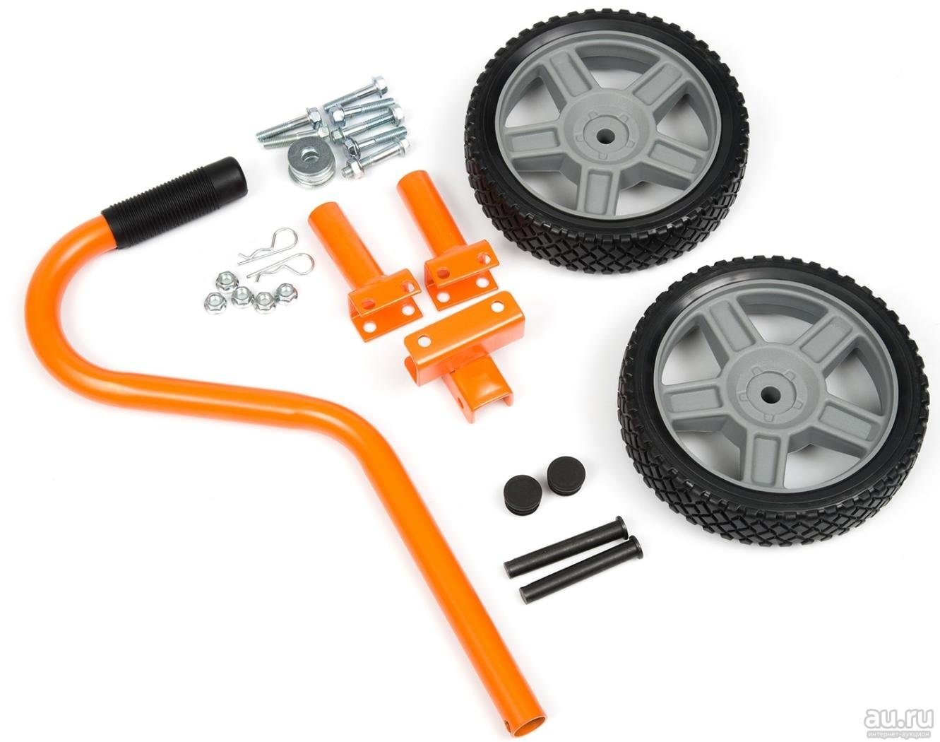 Комплект колес для генераторов ECT 7000 в Ахтубинске